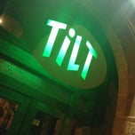 Photo taken at Tilt Nightclub by Eric H. on 6/14/2013