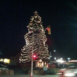 Photo taken at Westfield, NJ by Susan on 12/14/2012