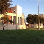 Photo taken at The Grassy Knoll by Ricky P. on 9/30/2012