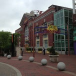 Photo taken at Port Discovery Children's Museum by Mark W. on 5/21/2013