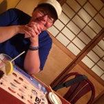 Photo taken at Sakura Ichiban Japanese Cuisine by Zelda W. on 7/18/2014