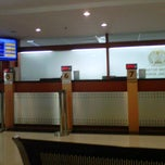Photo taken at Kantor Imigrasi Kelas 1 Khusus Jakarta Selatan by Novitri D. on 8/29/2013