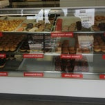 Photo taken at Pops Donuts by Kipley S. on 8/16/2013
