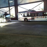 Photo taken at Barta Transportation Center by Don Z. on 11/22/2013