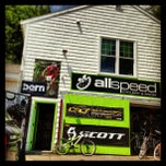 Photo taken at AllSpeed Cyclery and Snow by Jay M. on 6/20/2013