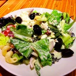 Photo taken at Noodles & Company by Stephanie C. on 5/19/2013