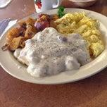Photo taken at Country Inn Restaurant by 'Joe H. on 3/29/2014