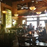 Photo taken at Meehan's Public House by Steven F. on 4/5/2013