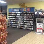 Photo taken at Blockbuster by Taryn P. on 1/20/2013