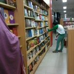 Photo taken at Gramedia by PuPut P. on 7/23/2013