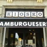 Das Foto wurde bei Kiosko von Aris G. am 5/20/2013 aufgenommen