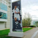 Photo taken at Nike - Mia Hamm Building by Gitamba S. on 3/25/2015
