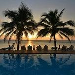 Photo taken at Lanta Paradise Beach Resort by Stansky S. on 11/20/2014