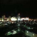 Photo taken at Atlantic City, NJ by Rodney B. on 3/8/2013