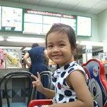 Photo taken at KFC (เคเอฟซี) by Pracha S. on 1/12/2013
