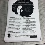 Photo taken at FedEx Office Print & Ship Center by Kaiyah O. on 3/8/2014