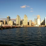 Photo taken at Hornblower Cruises & Events by Keisha A. on 9/22/2013