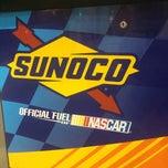 Photo taken at Sunoco by Gene C. on 6/10/2014