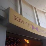 Photo taken at Bow Tie Annapolis Mall 11 by Michael D. on 7/7/2013