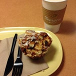 Photo taken at Panera Bread by ESAU G. on 10/17/2013