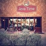 Photo taken at Java Time | جافا تايم by Aziz A. on 11/10/2012