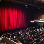 Photo taken at The Joyce Theater by Laurence H. on 6/2/2013