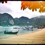 Photo taken at Phi Phi Chang Grand Resort by Heather on 11/21/2013