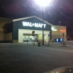 Photo taken at Walmart by Bonnie D. on 3/9/2013
