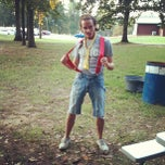 Photo taken at Camp Nikao by Emily S. on 9/29/2012