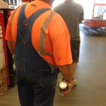 Photo taken at The Home Depot by Parker S. on 7/22/2014