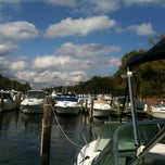 Photo taken at Carefree Boat Club by Martin M. on 10/19/2012