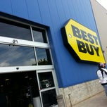 Photo taken at Best Buy by Stephen C. on 3/17/2013