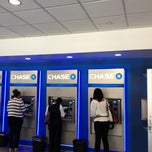 Photo taken at Chase Bank by Paul W. on 9/6/2013