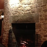 Photo taken at Logan Inn by Jennifer P. on 1/1/2013