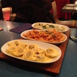 Photo taken at Carluccio's by Jean-Paul S. on 12/17/2012