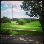 Photo taken at New Berlin Hills Golf Course by Mark W. on 8/4/2013