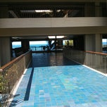 Photo taken at Mauna Kea Beach Resort by Phil A. on 7/26/2013