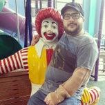 Photo taken at McDonald's - Kirkwood by Jim V. on 4/6/2014