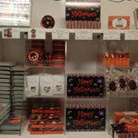 Photo taken at See's Candies by Jen C. on 10/10/2013