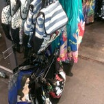 Photo taken at Hot Topic @ Seminole Town Center by Jenn C. on 12/2/2013