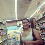 Photo taken at Russi Supermercados by Rudiger P. on 9/17/2012