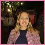 Photo taken at Creche Escola Favo De Mel by Giane F. on 8/3/2014
