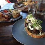 Photo taken at Shisha Bar & Restaurant by Sam Y. on 4/6/2014
