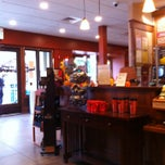 Photo taken at Peet's Coffee & Tea by Evangeline B. on 10/24/2013