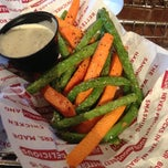 Photo taken at Smashburger by Chris S. on 2/24/2013
