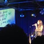 Photo taken at Milano Nightclub by Nicholas on 6/1/2014