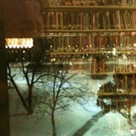 Photo taken at William S. Carlson Library - UToledo by Zach R. on 2/6/2013