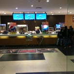 Photo taken at Cinemex Platino by Mario A M. on 12/28/2012