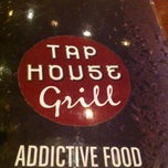 Photo taken at Tap House Grill by Sarah P. on 1/14/2013