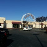 Photo taken at Vallejo Plaza by StressdBut B. on 10/1/2012